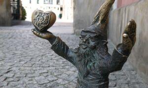 Гномы Вроцлава — описание, фото, история, фестиваль