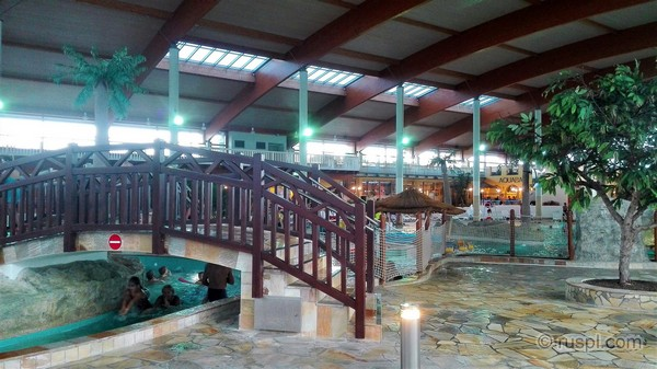 Аквапарк Вроцлава