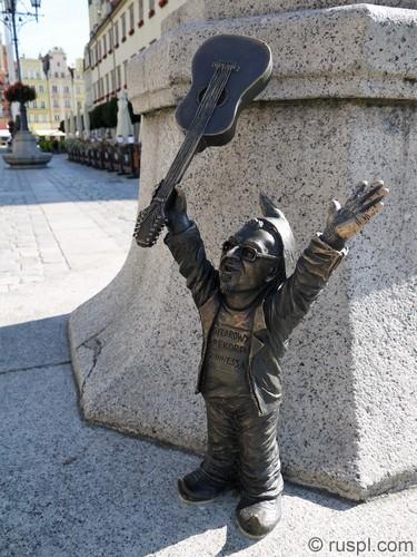 Праздники в Польше в мае 2019 года