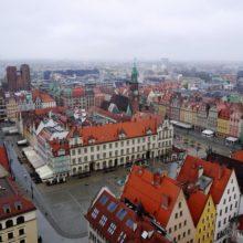 Города Польши, список по алфавиту и численности населения