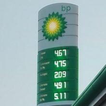 В Польшу на машине: расстояние, время, расход топлива