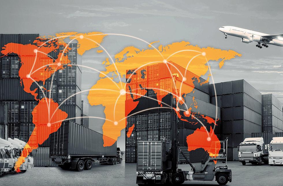 Значение международной логистики при видении бизнеса из России