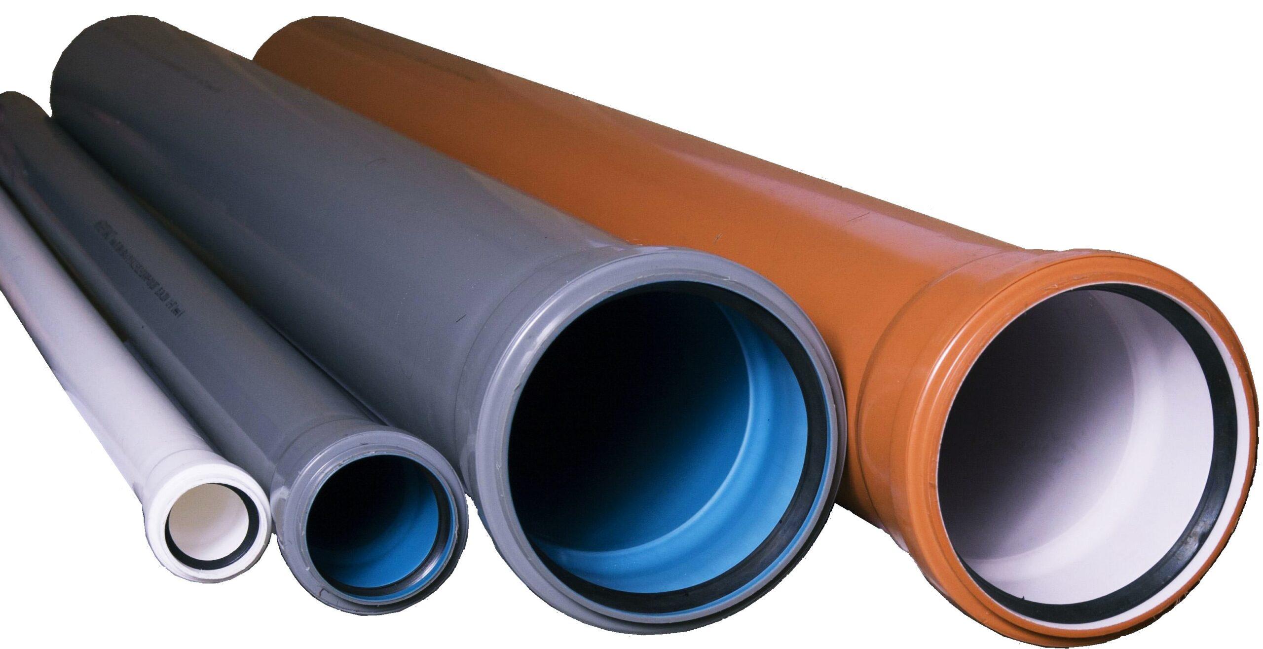 Главные преимущества пластиковых водопроводных труб
