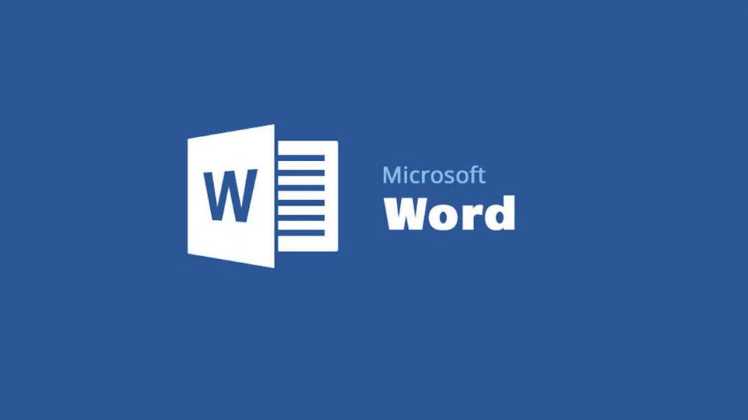 Главные функции microsoft word