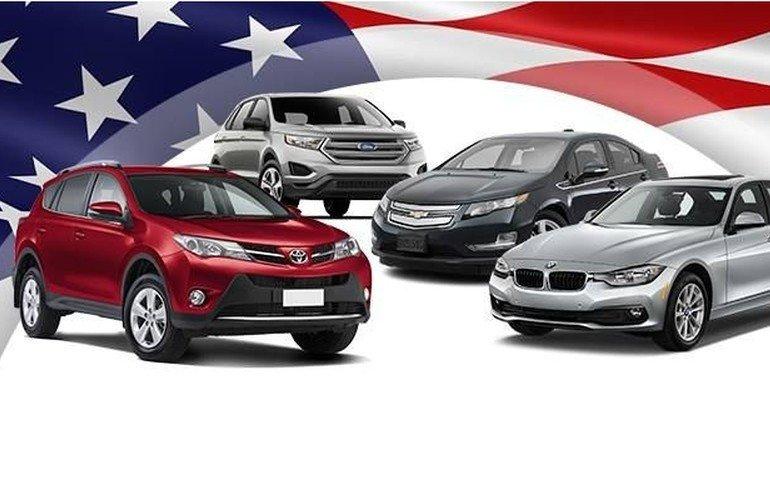 Преимущества покупки автомобиля в Америке
