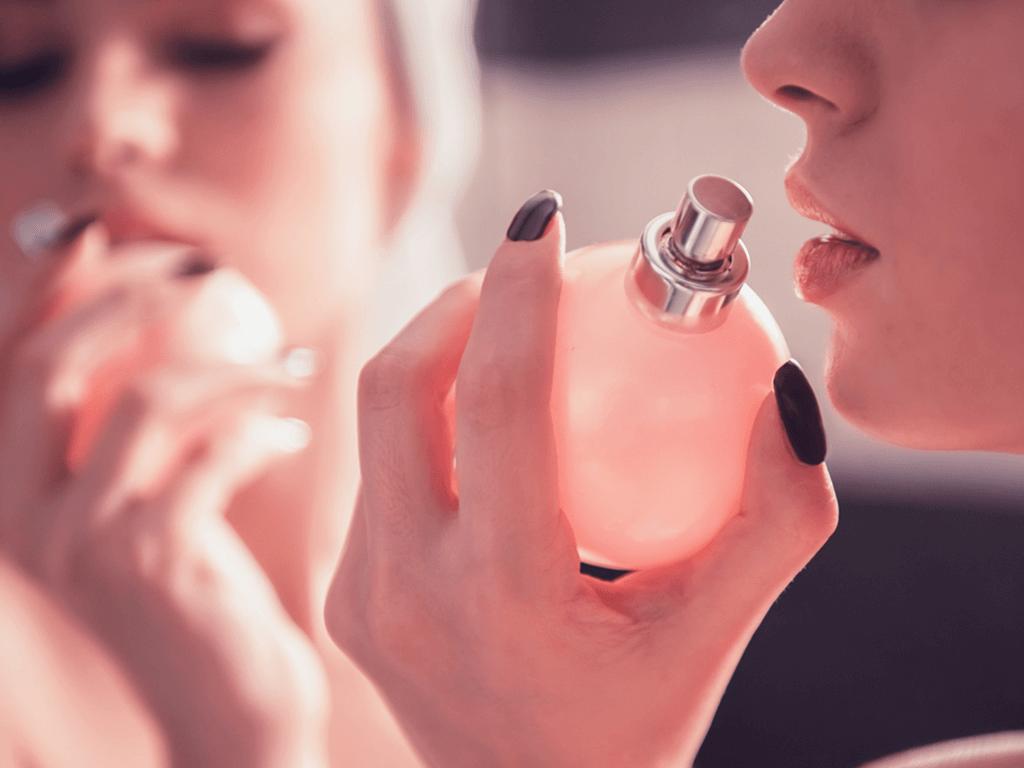 Выбор аромата унисекс