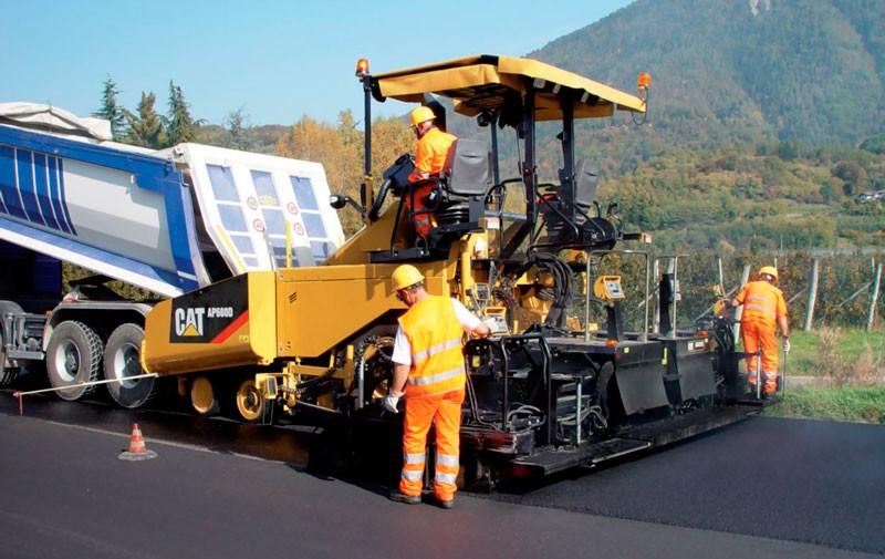 Пройти обучение на машиниста дорожных и строительных машин