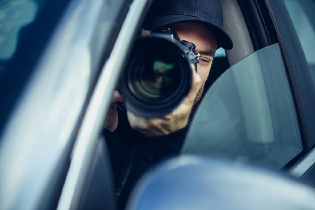 Выезд частного детектива для работы за границей