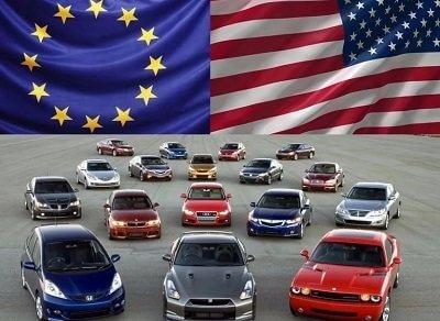 Заказ авто из США