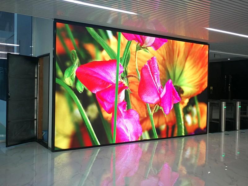Преимущества светодиодного LED экрана